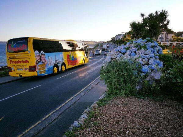 Busreisen ab Kassel durch ganz Europa