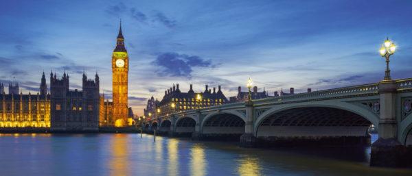 Städtereisen mit dem Bus in die top Metropolen Europas