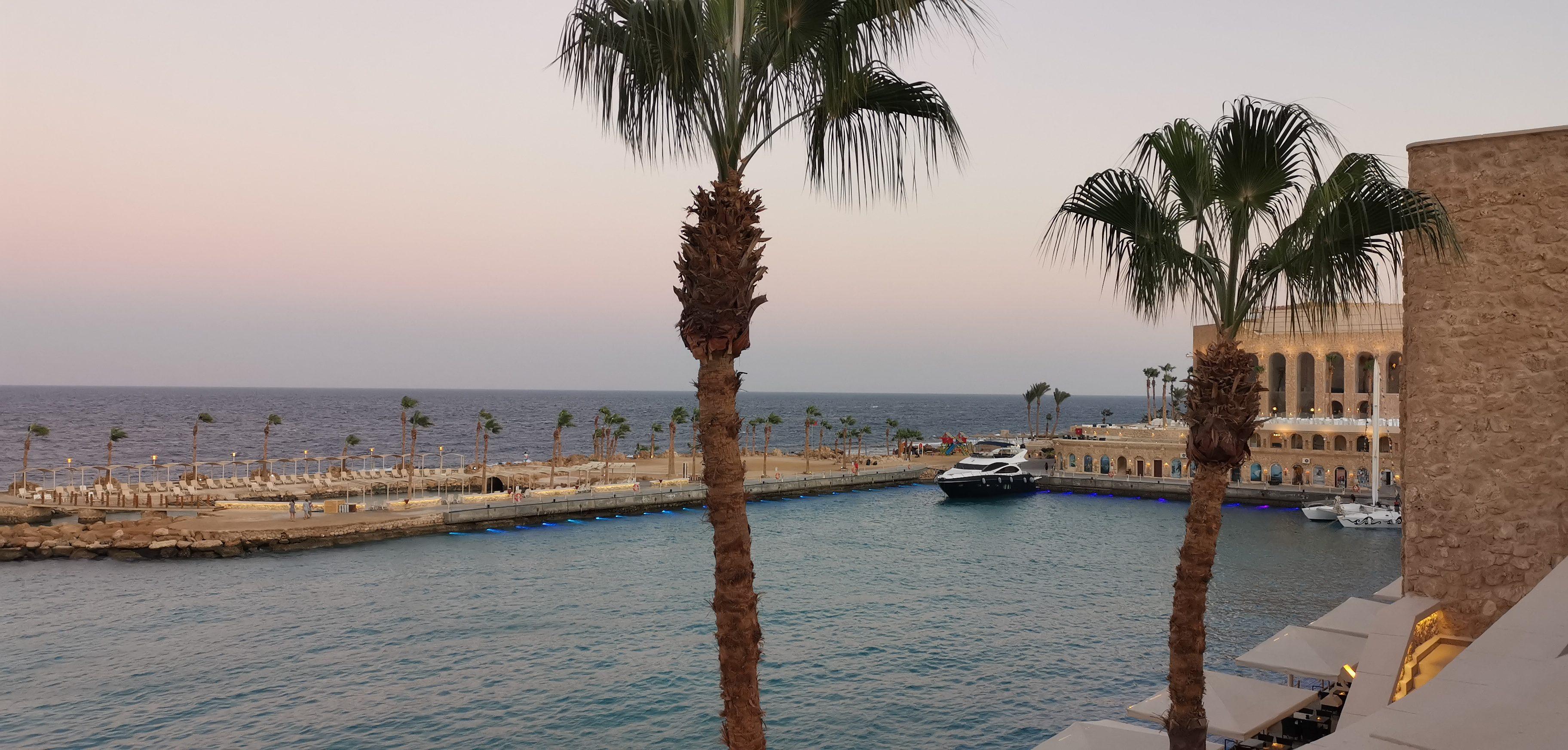 Reisebericht Ägypten