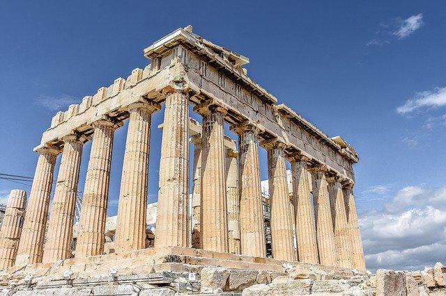 Busreise Griechenland