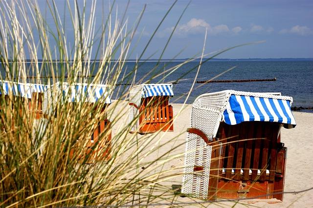 Busreise über die  Inseln Rügen und Usedom
