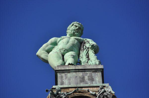 Kassel am Wochenende