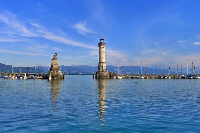 Busreise Bodensee